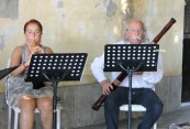 fagotto oboe classico