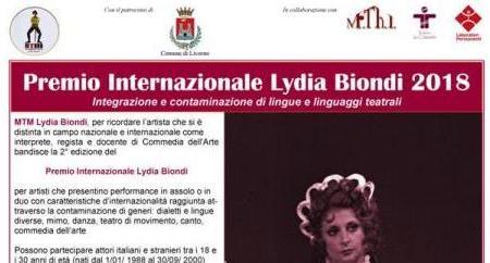 Premio Lydia Biondi