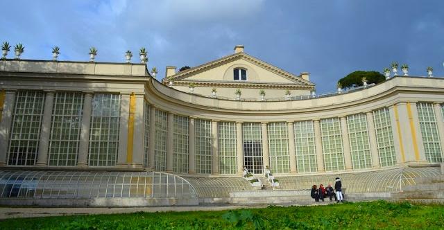 Teatro di Villa Torlonia Accademia Filarmonica Reate Festival