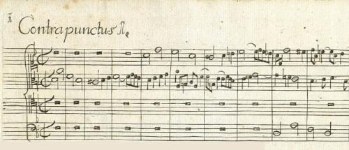 Bach Arte della Fuga Accademia Bizantina