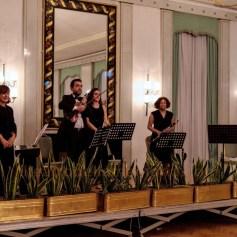 Orchestra da ballo Il Teatro della Memoria
