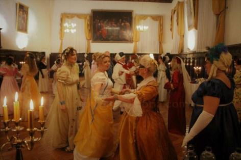 Tè danzante XII Notte