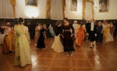 Tè Danzante della XII Notte