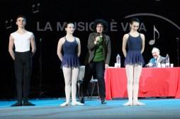 Valeria Vitaterna La Musica è vita