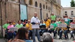 Silverio Cortesi Banda SPMT