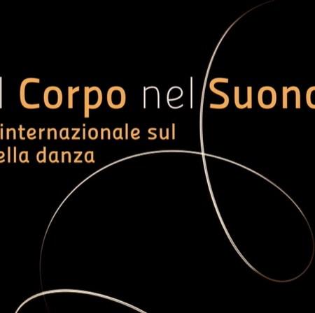 musician in dance Corpo nel Suono