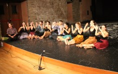 Triennio Danza Contemporanea
