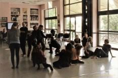 Guy Harries Accademia Nazionale di Danza