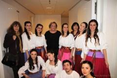 AND Fausta Vetere Sala Petrassi