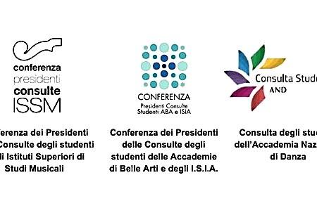 Consulte studenti AFAM