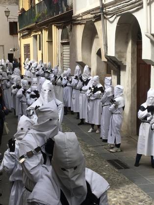 Pasqua processione