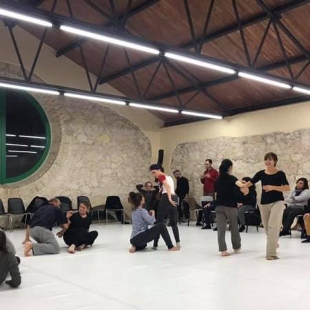 MaDIS Master Danza Inclusione Sociale