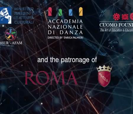 Premio Roma Video Danza