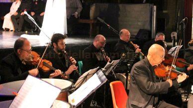 Oboe barocco Stefano Vezzani