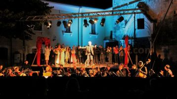 Maurizio Colasanti GO Festival