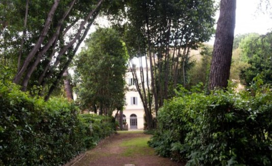 Filarmonica Romana Giardini