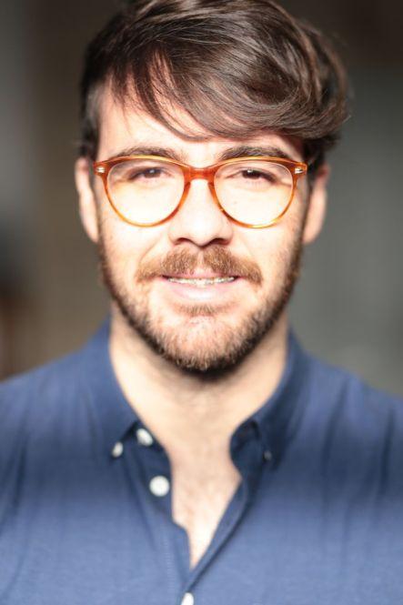 Marcos Morau