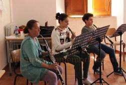 Dalla Bombarda all'Oboe