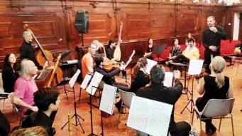 Atelier orchestra barocca 2015