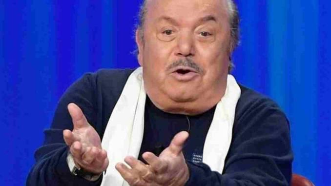 Lino banfi mentana