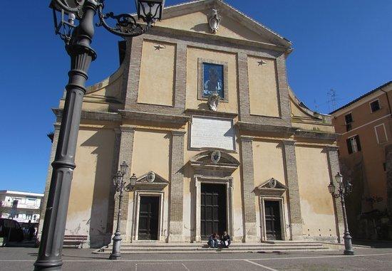 Duomo monterotondo