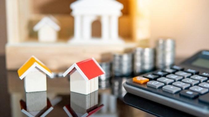 mutui tassi d'interesse credito