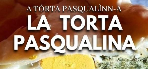 Ricetta della Torta Pasqualina