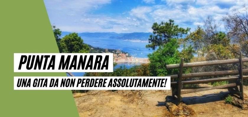 Punta Manara, Sestri Levante