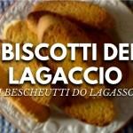 Genova, Biscotti del Lagaccio