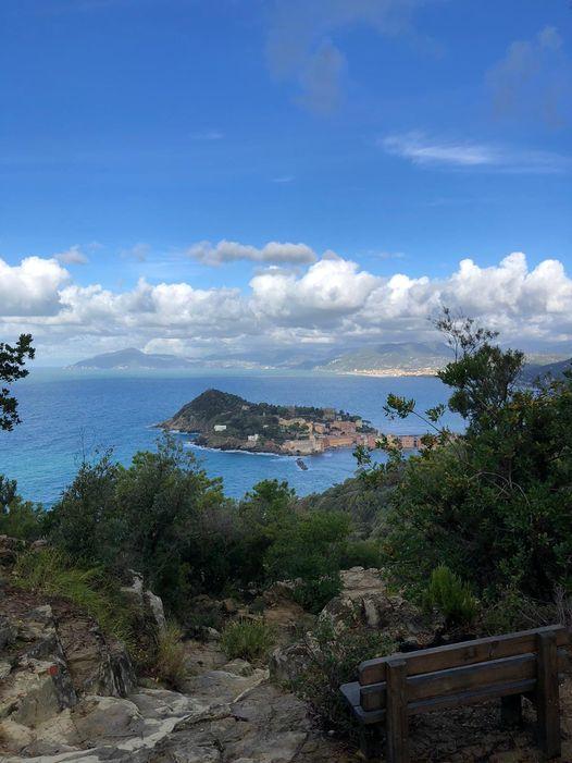 Sentiero Punta Manara