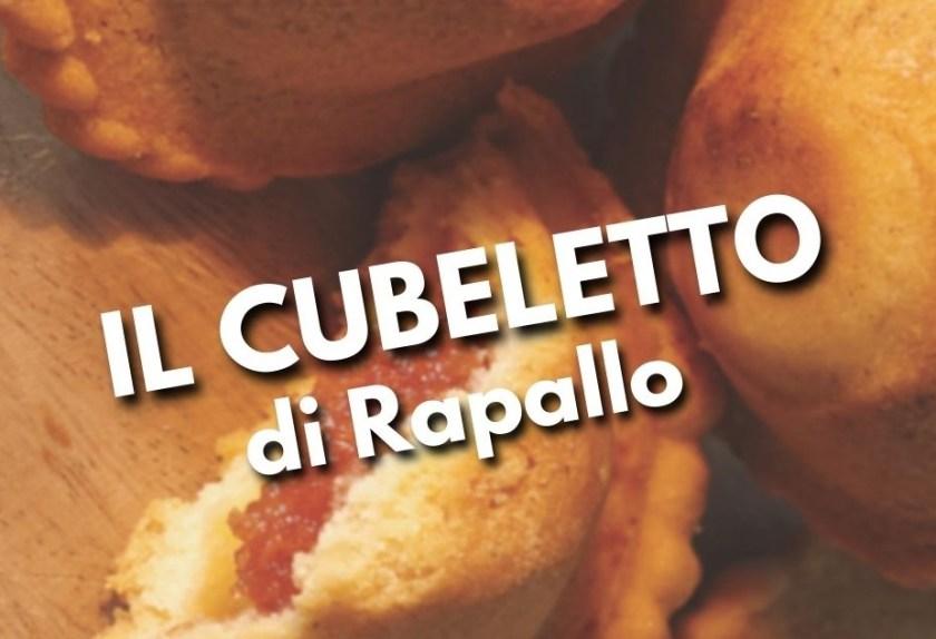 Cubeletto di Rapallo