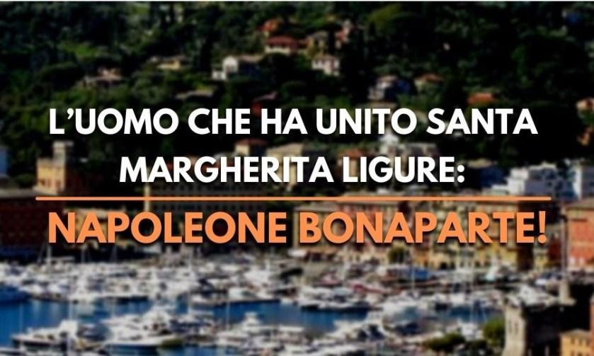 Storia di Santa Margherita Ligure