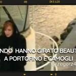 Beautiful soap opera in Italia, Portofino e Camogli