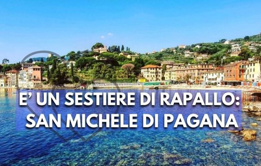 San Michele di Pagana, Rapallo