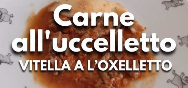 Carne all'uccelletto