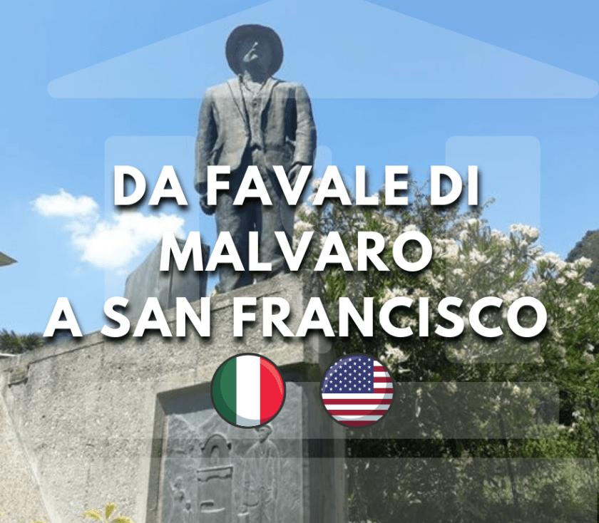 Favale di Malvaro
