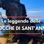 Rocche di Sant'Anna, Sestri Levante