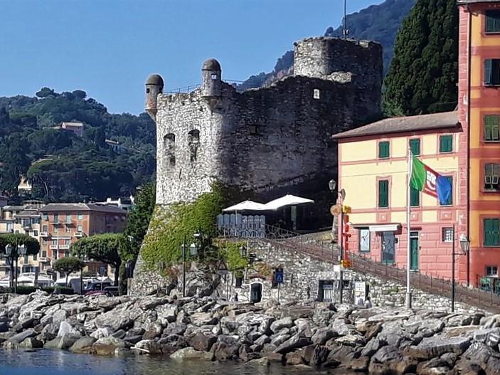 Santa Margherita Ligure, Castello