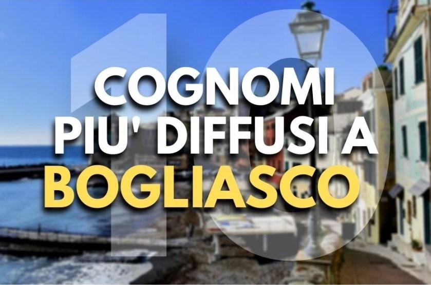 Bogliasco