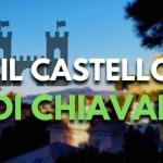 Chiavari, Castello di Chiavari
