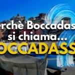 Genova, Origine di Boccadasse