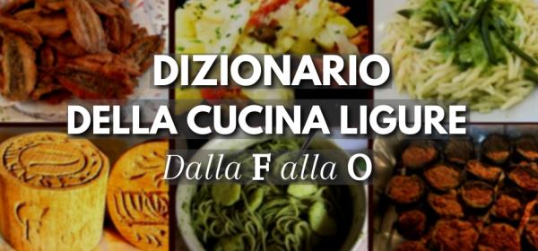 Cucina Ligure