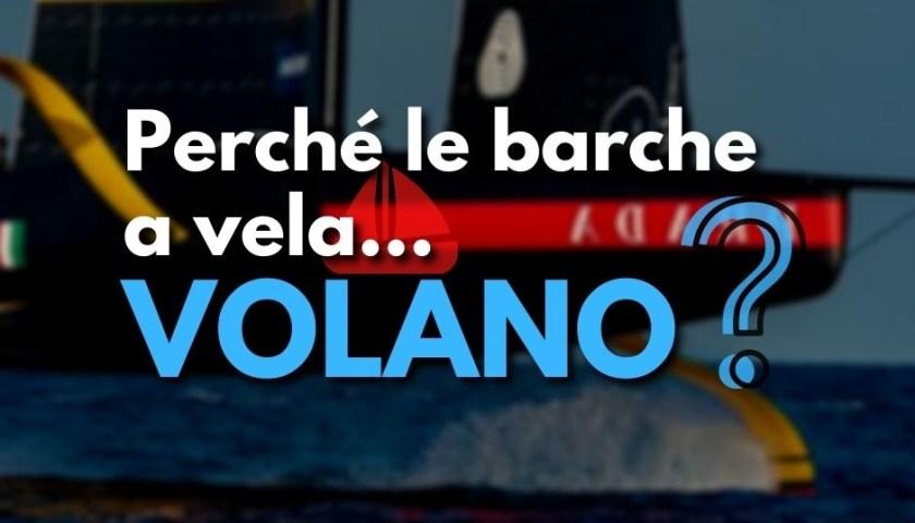 Barche Coppa America