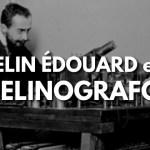 Edouard Belin, Belinografo