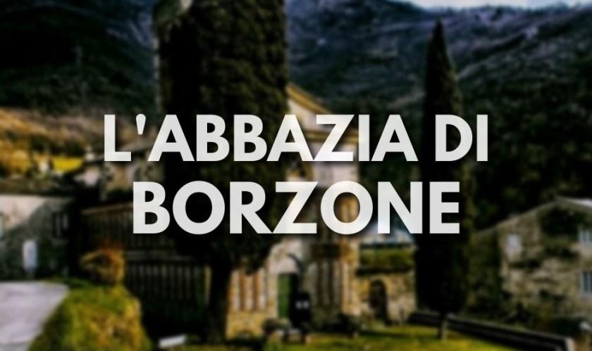 Abbazia di Borzone