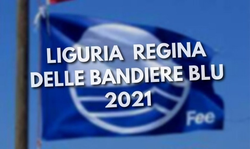 Bandiere Blu Liguria