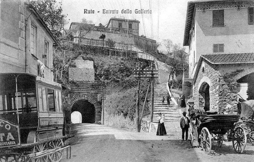 Ruta di Camogli