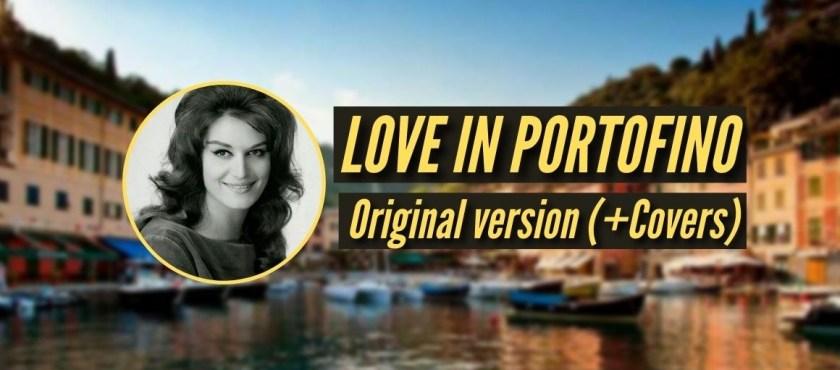 Love in Portofino song
