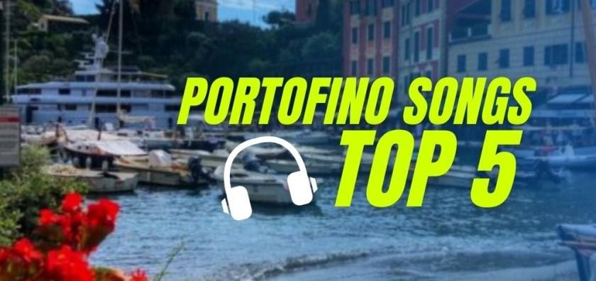 Portofino songs