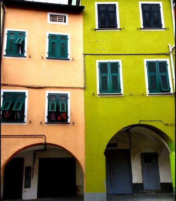 Varese Ligure, Borgo Rotondo